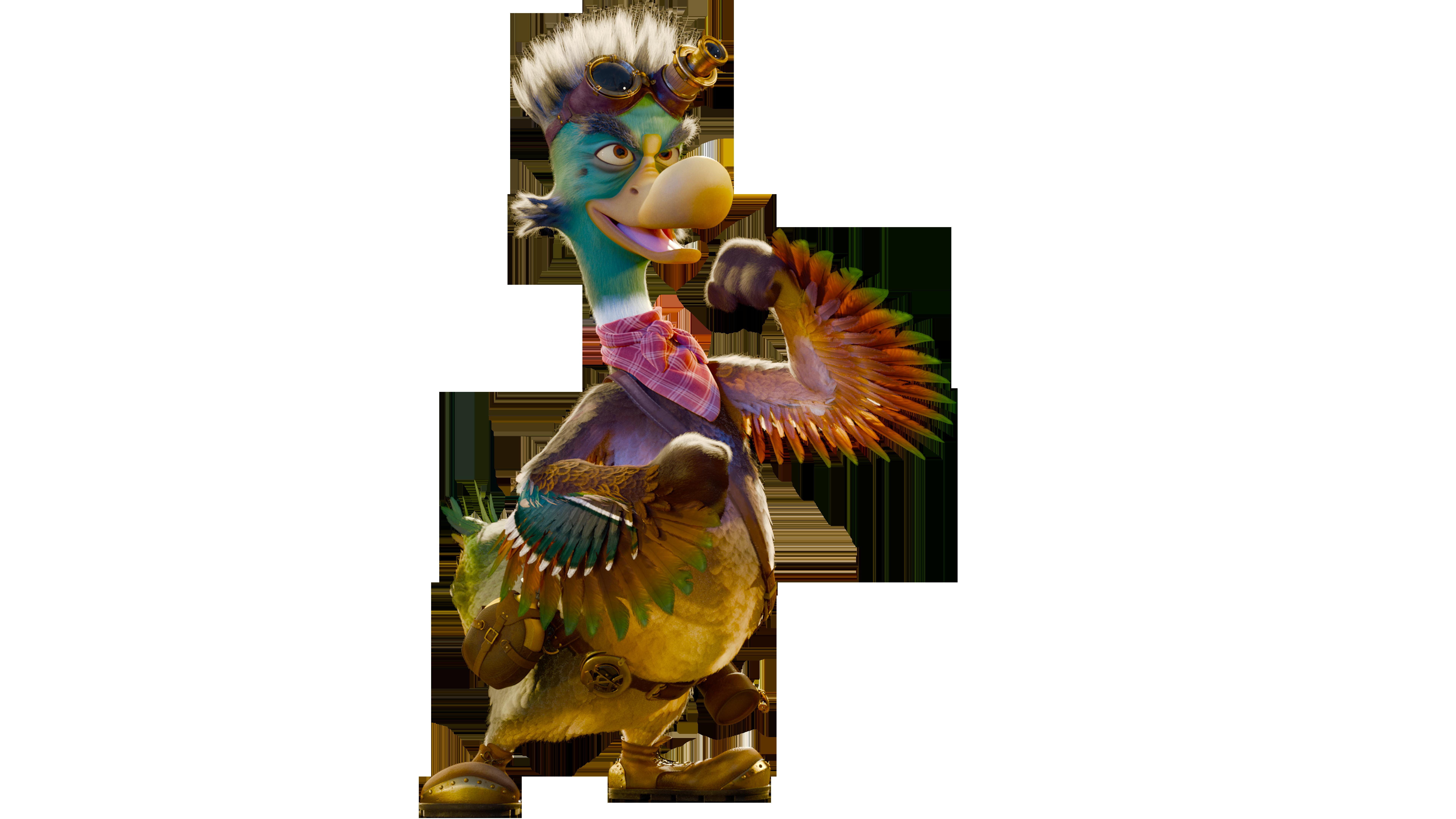 Duckmus